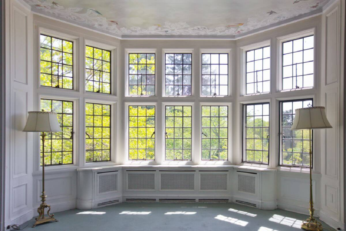 uPVC Bay Windows Surrey