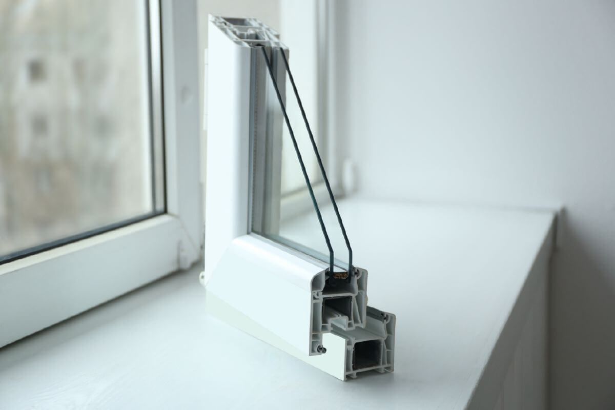 uPVC Window Fitting Surrey