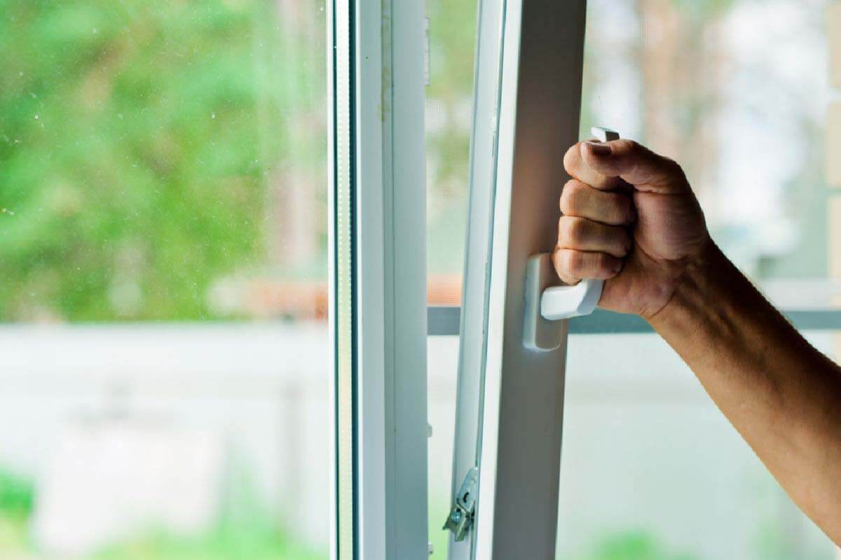 uPVC Window Locks Surrey