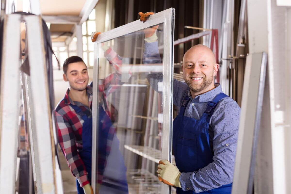 uPVC Window Manufacturers Surrey
