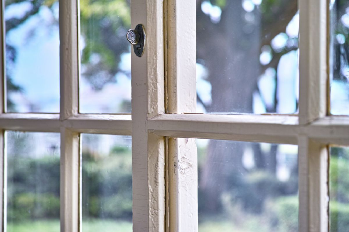 uPVC Window Trim Surrey